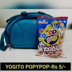 Poppy Pop Lollipop
