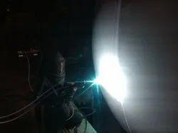 Spray Metalizing Service
