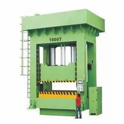 Hydraulic Cold Forming Press