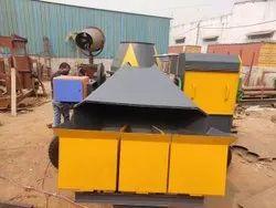 Concrete Mixer Machine With Digital Weigh Batcher