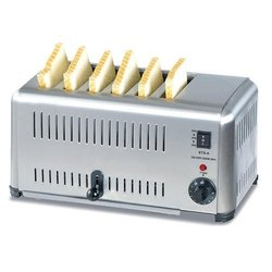 Toaster 6 Slot