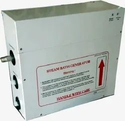 Electric 12 kW Automatic Steam Generator