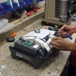 Offline Oxygen Concentrator Repairing Service