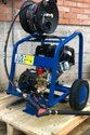 Cvt Door Step Steam Car Wash Equipment