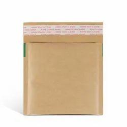 Myntra Plain Paper Courier Bag
