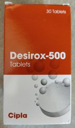 Desirox-500
