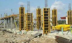 Commercial Building Construction Service, in Karnataka