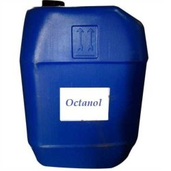 Industrial Grade Octanol Chemical