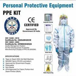 Hyzinik PPE Kit LT