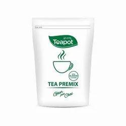 Atlantis 3 in 1 Teapot Instant Cardamom Tea Premix Powder 1 Kg for Vending Machine