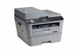 Brother MFC-L2701D Multifunction Laser Printer