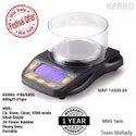 Kerro Gsm Weighing Balance 600gm/0.01gm