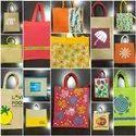 Stylish Jute Shopping Bags