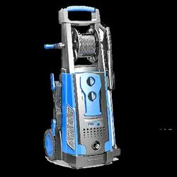 Italian Grade Commercial High Pressure Jet Cleaner Heavy Duty with Induction Motor
