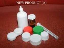Contact Lens Cover