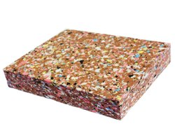 Yoga Blocks Foam Recycled