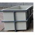 PVC Acid Storage Tanks