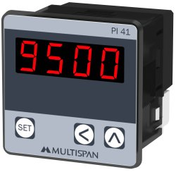 PI-41 Process Indicator