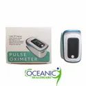 TFT Display Oximeter, Hi or Low Spo2, Pulse rate Indicator, Oxygen Level with Auto Power Off