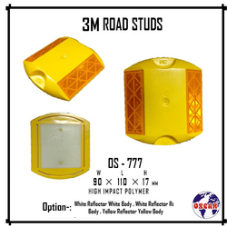 3M Road Stud