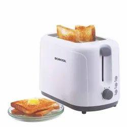 Krispy 4 Slice Pop Up Toaster