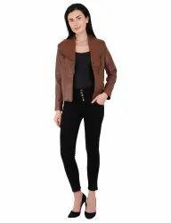 E-Commerce Women Jacket Photography