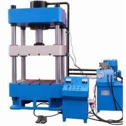 Hydraulic Trimming Press Machine