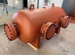 Iron Fabrication Job Works