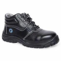 High Cut Designer Safety Shoes