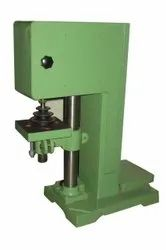 Mild Steel Tapping Machine, Drilling Capacity in Steel: 30 mm, 260 mm