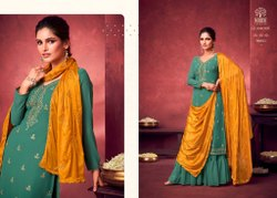 Mohini 99001 Georgette Wear Designer Salwar Kameez Collection