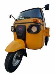 Cargo TukTuk Autorickshaw LPG BS3