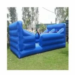 Bungee Run Bouncy