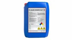 IPA BASED DISINFECTANT
