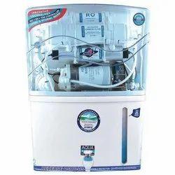 Aqua Grand RO Water Purifier System, 12 L