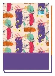 Flora Patron Diary 202-Deluxe