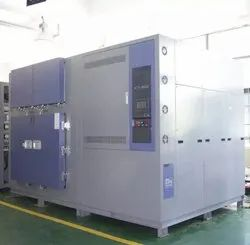WIST Battery Plate Curing Chamber