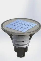 Solar Panel Frame Post Top