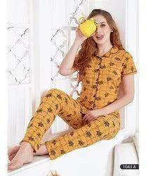 Women Hosiery Nightwear
