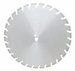 Engineering Tools 12-40 Inch Diamond Saw Blades, For PVC Pipe & Fiber Cutting