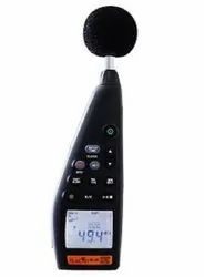 Testo 816-1 Sound Meter with battery operated portable printer