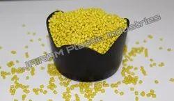 Yellow Ppcp Granules