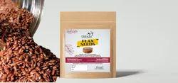Eklavya Flax Seed 100gm.