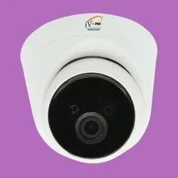 5 Mp Dome Camera - Iv-da1w-q5-pro