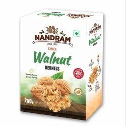 Walnut Kernels, Packaging Type: Vacuum Bag, Packaging Size: 250 Gram