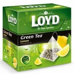 Tea Packing Boxes