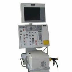 Siemens Servo 300 ICU Ventilator Refurbished