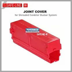 Safeline W Conductor Busbar Joint Cover