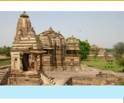 Tour Packages For Madhya Pradesh
