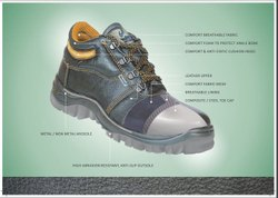 Vaultex Stellar AK Safety Shoes